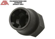 CTA Tools 2717 Belt Tensioner Socket For Toyota Corolla Matrix New Free Shipping