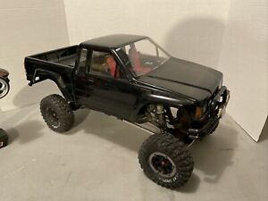 Redcat Racing Everest Gen7 1/10 4wd RTR Scale Rock Crawler Brushless Hobbywing