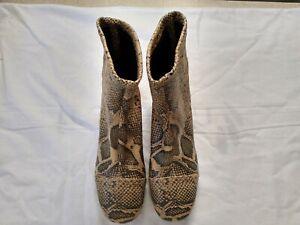 Isabel Marant Datsy Boots (39)