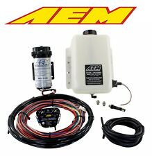 AEM 30-3300 Water Methanol Injection Kit 1 Gallon Tank V2 With MAP Sensor