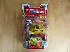 Transformers RID Classic deluxe Action Figure Autobot Bumblebee Hasbro 2006MOSC