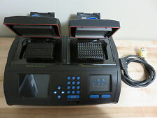 Bio-Rad MJ Research PTC-220 Dyad 96-Well Thermal Cycler Dual Gradient Warranty!