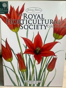 Joanna Sheen The Royal Horticultural Society Collection