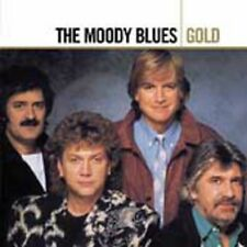 The Moody Blues - Gold [New CD] Rmst