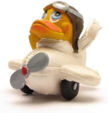 AIRPLANE RUBBER DUCK - Lanco - 100% Natural Rubber