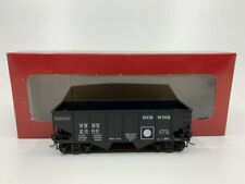 Branchline Trains 2000 Ho Scale 55 Ton Hopper Kit Ex/Box