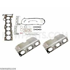OEM Elring Head Gasket Set For BMW E39 E46 E53 Z3 M54 Engine NEW