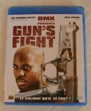 BLU-RAY GUN'S FIGHT - Lou DIAMOND PHILIPS / Leila ARCIERI - NEUF