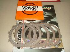 série 5 disques d'embrayage garnis Adige code HO59 HONDA NS 125 XL 250 CL 250