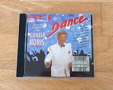LET´s DANCE - Die heiße Tanzfete mit GÜNTER NORIS, EAN: 090317650128