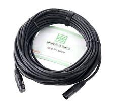 Câble pour micro