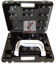 4 IN 1 Ball Joint Deluxe Service Kit Tool Set 2WD & 4WD Vehicles Remover Install
