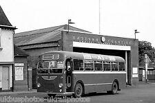 Eastern Counties LM487 487DAH Bristol MW5G Bus Photo Ref P355