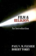 Film and Religion by Robert Torry and Paul V. M. Flesher (2007, Paperback)