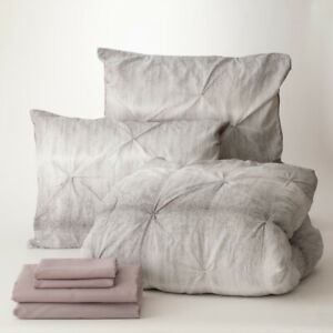 DAWN Bed-in-a-Bag Sets, Soft & Cozy Microfiber, Beautiful Styles
