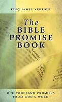 The Bible Promise Book - KJV : One Thousand Promises from God's World
