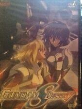 Mobile Suit Gundam Seed Destiny: Final Plus [DVD] *NEW Sealed