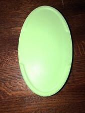 Tupperware Junge Welle Eidgenosse Ersatzdeckel Ersatzteil hellgrün