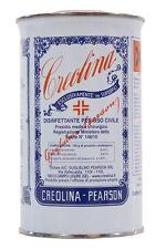 CREOLINA LT.1 PEARSON DISINFETTANTE CAVALLI GALLINE STALLE