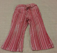 Next Girls' stripe Trousers & Shorts (0-24 Months)