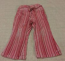 Next Girls' stripe Trousers & Shorts (0-24 Months)