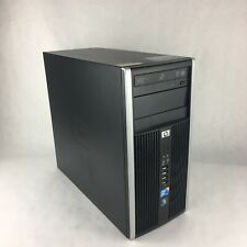HP Compaq 6000 Pro MT/Core 2 Duo E8600 @ 3.00 GHz/ 4GB 150GB HD Desktop Tower