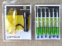 UV Lecksuchmittel Kontrastmittel für Klimaanlagen R134a R1234yf UV Schutzbrille