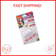 Hartz UltraGuard Dual Action Topical Flea & Tick Treatment for Dogs and Pupp …