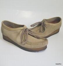 Zapatos Beige Cómodos Para Clarks MujeresEbay 7gbYf6y