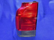 2001 2002 2003 2004 Volvo V70 XC Wagon Left Tail Light Assembly Nice Real Bright
