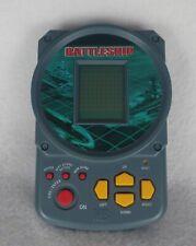 Electronic Battleship Handheld Game Hasbro VINTAGE 1998