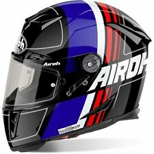 Cascos brillantes Airoh para conductores talla XS