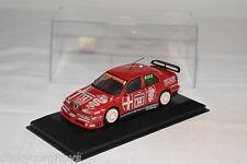 MINICHAMPS ALFA ROMEO 155 V6 TI DTM 1995 DANNER VN MINT BOXED RARE SELTEN