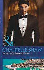 Good, Secrets of a Powerful Man (The Bond of Brothers, Book 2), Shaw, Chantelle,
