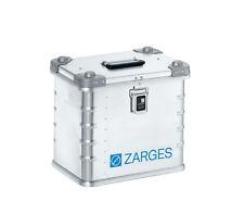 ZARGES Universalkiste K 470 # 40677 *NEU* 400x300x340 mm Alubox Alukiste