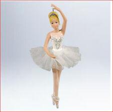 2011 Hallmark BARBIE Ornament PRIMA BALLERINA Ballet, Prima Donna