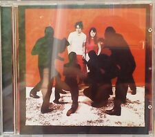 """The White Stripes - White Blood Cells (CD 2001) """"Fell In Love With a Girl"""""""