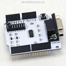 Linksprit RS232 Shield V2 Panel  for Arduino