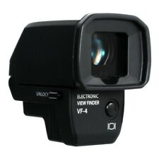 OLYMPUS ELECTRONIC VIEW FINDER VF-4 VF4 // BLACK MICRO FOUR THIRDS / EX++