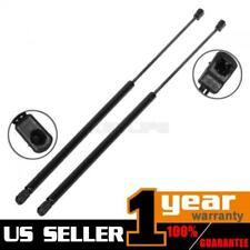 2X Auto Gas Spring Prop Lift Supports For 2006 07 08 2009 BMW 750Li Front Hood
