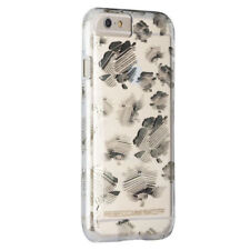 Case-Mate Rebecca Minkoff iPhone 6S & 6 Case Cover - Naked Striped/Floral