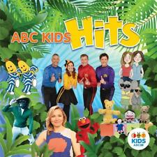 ABC Kids Hits Various Artists CD NEW