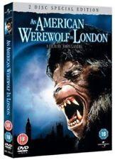 an American Werewolf in London SE DVD 2009 Region 2