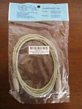 GCE 45-4610 10 ft Keyboard Cable MD-6 Male to MD-6 Male to connect PS//2 devices