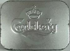 Carlsberg Beer Get Together Playing Cards With Tin Box
