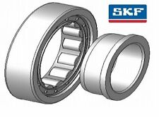 NJ204ECP 20x47x14mm SKF Single Row Cylindrical Roller Bearing