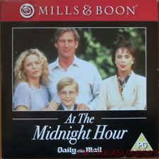 MILLS AND BOON DVD AT THE MIDNIGHT HOUR PATSY KENSIT CYNTHIA DALE
