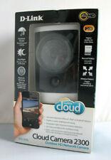 D-Link DCS-2310L Outdoor HD 720p Cloud Camera 2300