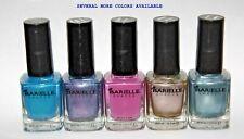 Barielle Shades Nail Polish Lacquer 0.45 oz #1 several color choices **