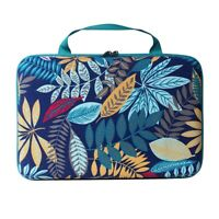 Hard Travel Carrying Case Bag for Dyson Supersonic Hair Dryer Accessories Dust